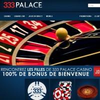 Live casino 333 Palace