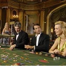 Un joueur vole des jetons au casino de Monte Carlo