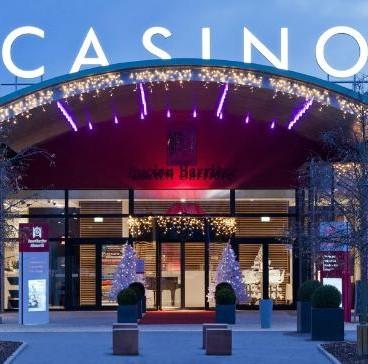 Casino Barriere de Ribeauvillé