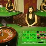 Live roulette de Mbit Casino acceptant le Bitcoin