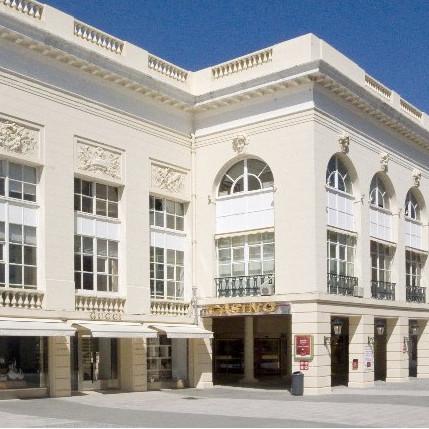 Le casino de Deauville licencie 19 croupiers faute d'activité