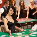 Ladbrokes Casino et ses tables de roulette, baccara et blackjack en live