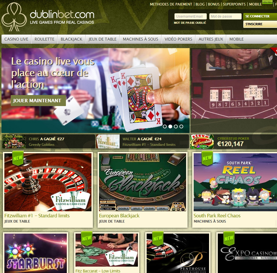 Real live casino online pinion plaza hotel casino