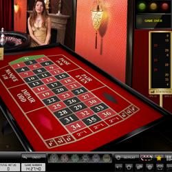 Live Roulette Sultan Casino