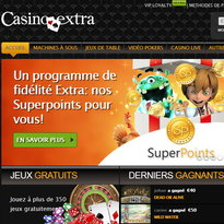 Bonus casino extra casino planetluck slot