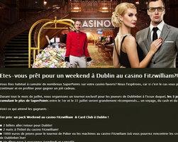 Tournoi Dublinbet Casino de Juillet 2015