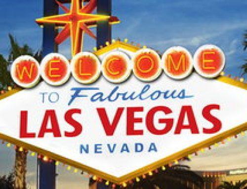 La crise du baccarat plombe les résultats des casinos de Las Vegas