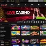 Casino777: Meilleur casino en ligne legal 2015