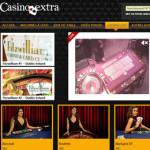Les logiciels Ezugi et Evolution Gaming rejoignent Casino Extra