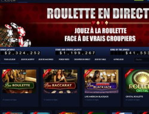 paris vip casino en ligne