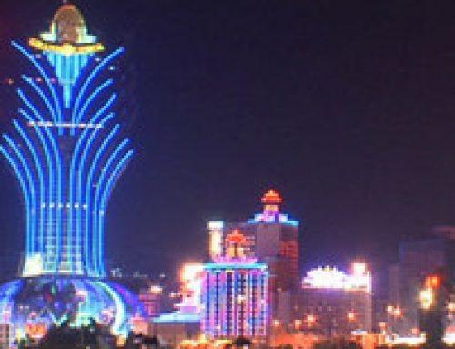 Casino Macao : la chute se poursuit pour la nouvelle année