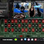 Tournoi roulette en ligne Fairway Casino Mai 2016