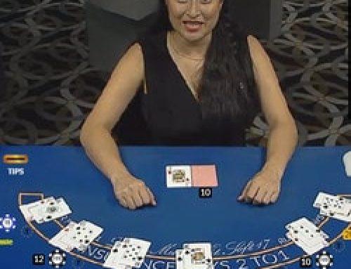 Fairway Casino lance le Live Dealer Cup Tournament