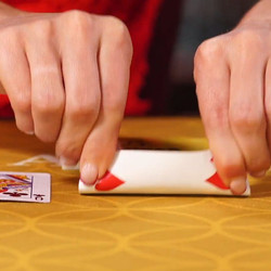 Video Baccarat en ligne Squeeze