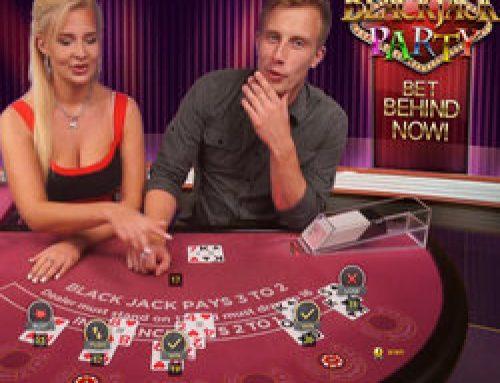 Dublinbet vous présente Blackjack Party