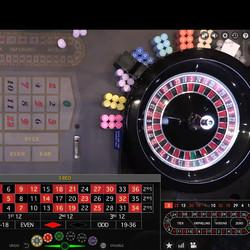 Dragonara Roulette du Dragonara Casino
