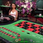 Roulette en ligne du Casino de Spa sur Casino777