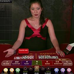 Luckyred Online Slots