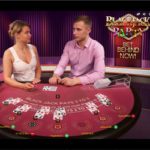 Blackjack Party sur Stakes Casino