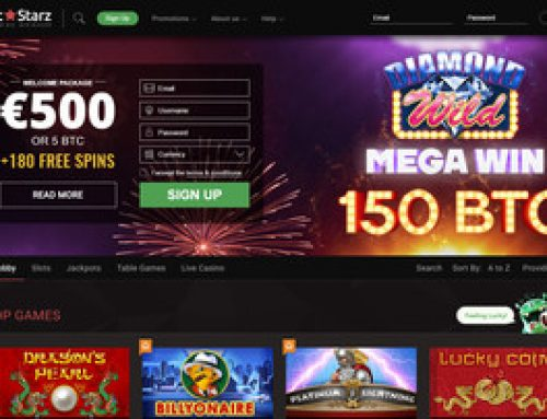 BitStarz Casino enregistre des gains record en Bitcoins