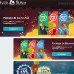 Bonus Oscar Bianca Casino