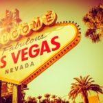 Le baccarat au service des casinos de las Vegas