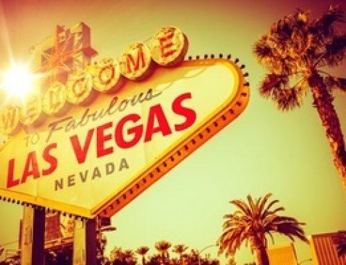 Casinos de Las Vegas: chiffres en hausse grâce au Baccarat