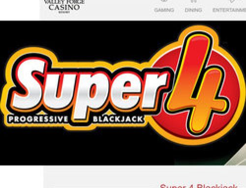 Un joueur de blackjack progressif gagne le jackpot
