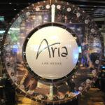Roulette du casino Aria de Las Vegas