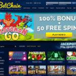Betchain Casino: jouer en bitcoin