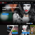 Exbet Casino