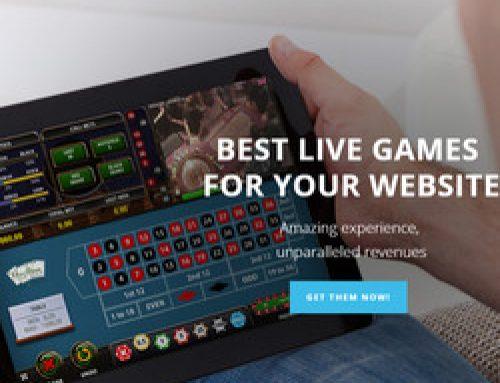 Jeux Actual Gaming inaccessibles sur Casino Extra et Dublinbet