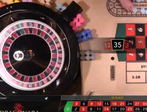 Jouer à la roulette en ligne depuis de vrais casinos terrestres