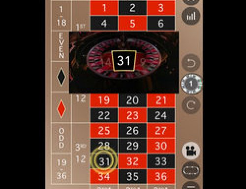 roulette plein strategie