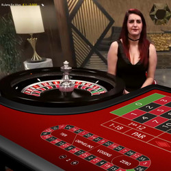 Table de roulette en ligne espagnole Ruleta en Vivo