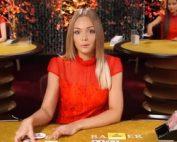Baccarat Squeeze sur Cresus Casino