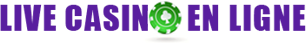 Live Casino 2019 Logo