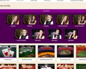 Wild Sultan sur Live Casino En Ligne
