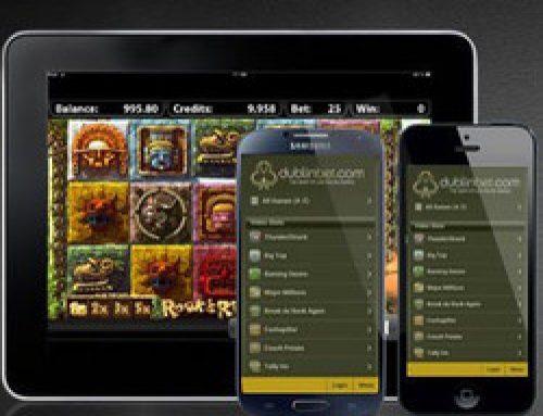 Casino mobile en plein essor