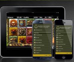 Casino mobile Dublinbet