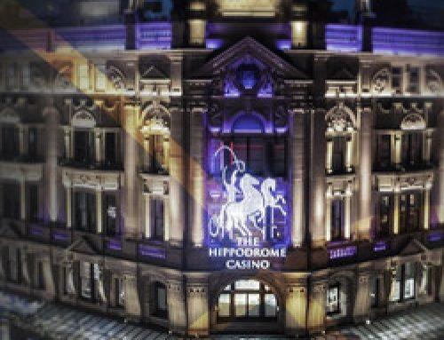 Live roulette en direct de l'Hippodrome Casino sur Dublinbet