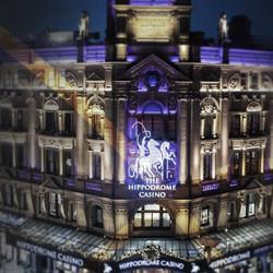 Hippodrome Casino de Londres