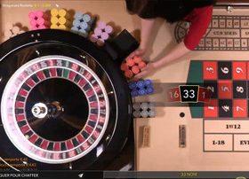 Dragonara Roulette sur Casino Extra