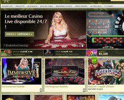 Dublinbet Casino revient en force sur Live Casino En Ligne