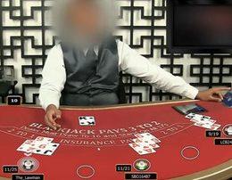 Un live dealer de BetOnline Casino pris en flagrant délit de tricherie