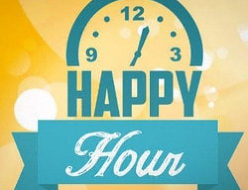 Bonus Casino Extra: Happy Hour pour jouer plus longtemps