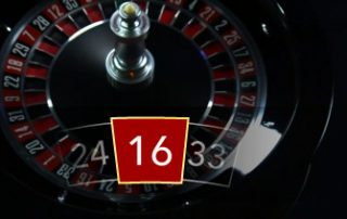 Roulette Immersive sur Dublinbet