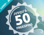 Bonus Free Spins Oscar Bianca Casino