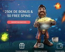 Bonus Stakes Casino