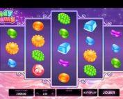 Machine à sous Candy Dreams de Microgaming